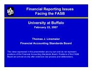 Slides [PDF] - University at Buffalo School of Management