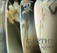 2012JUNE_ECLbrochure_Layout 1 - Garth's Auctions, Inc.
