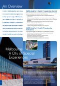 HIMSS2011 Melbourne Prospectus - HIMSS AsiaPac - Page 2
