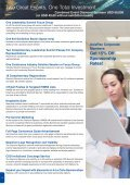 HIMSS2011 Melbourne Prospectus - HIMSS AsiaPac - Page 4