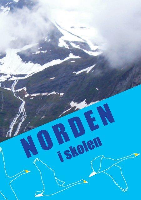 i skolen - Foreningen Norden