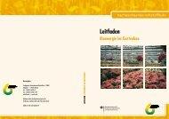 nachwachsende-rohstoffe.de Leitfaden Bioenergie im Gartenbau