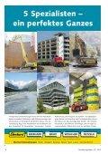 Nachhaltig Bauen Kanton Zürich 3/2013 - Gerber Media - Page 4