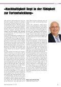 Nachhaltig Bauen Kanton Zürich 3/2013 - Gerber Media - Page 5