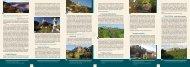Hrady středního Podyjí - Národní park Podyjí