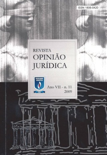 Download em formato PDF - Faculdade Christus