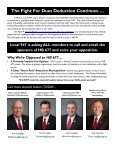 March April 2013 Feederline.pdf - Professional Fire Fighters and ... - Page 6