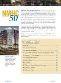 The Nation's 50 Largest Apartment Owners and 50 Largest ... - Page 4
