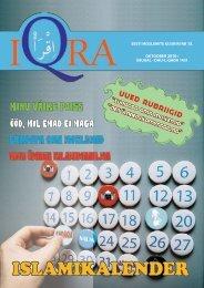 Iqra kuukiri nr.15 - Islam