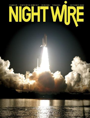 Pittsburgh - Nightwire Magazine