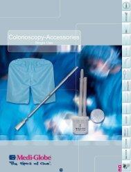 Colonoscopy-Accessories
