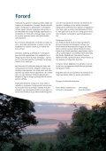 Friluftsliv på dagsordenen - i nationalparkerne - Friluftsrådet - Page 3