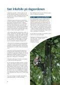 Friluftsliv på dagsordenen - i nationalparkerne - Friluftsrådet - Page 4
