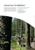 Friluftsliv på dagsordenen - i nationalparkerne - Friluftsrådet - Page 6