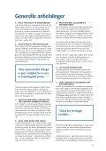Friluftsliv på dagsordenen - i nationalparkerne - Friluftsrådet - Page 7