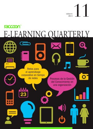 E-LEARNING QUARTERLY Q - Diseño gráfico