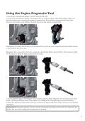 Engine Diagnostic Tool - AutoTune™/ Carb ... - Husqvarna Group - Page 5