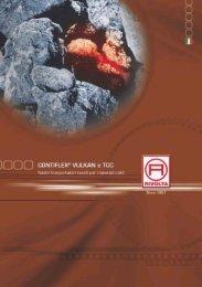 Contiflex® Vulkan e Tcc - Gruppo Rivolta