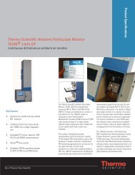 1405-DF - Air Quality Instruments