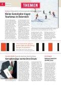 """""""Dieses Magazin ist unentbehrlich geworden"""" - Seite 6"""