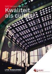 Magazine in pdf - NVAO