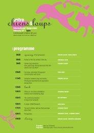 ENTRE CHIENS & LOUPS OK Eng. XP - Gruenrekorder