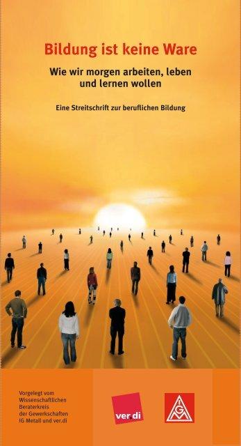 Bildung ist keine Ware - Universität Hamburg