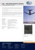 ARC - MKII AUDIO REMOTE CONTROL - Page 2