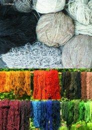 Farben und Färben