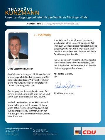 volksabstimmung 2011 - Kunzmann-cdu.de