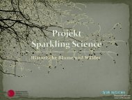 The Great Banyan (Indien) - Sparkling Science