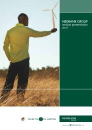 1.4mb - Nedbank Group Limited