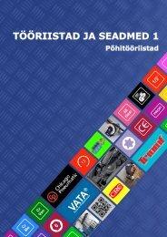 Tööriistad ja seadmed 1 (.pdf 34,7MB) - motoral eesti as