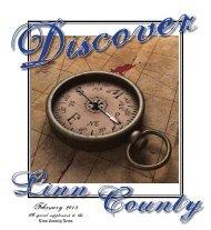 February 2013 - Linn County News