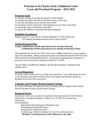 early preschool curriculum preschool curriculum map 3 and 4 year program 324