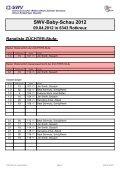 Rangliste der Baby-Schau 2012 als PDF-File - Page 4
