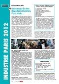 INDUSTRIE PARIS 2012 - Seite 2