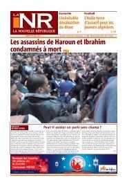 Page 05-4692 cse toufik - La Nouvelle République