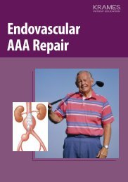 Endovascular AAA Repair - Veterans Health Library