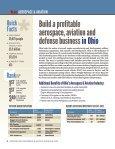 Ohio Aerospace and Aviation Industry Brochure - JobsOhio - Page 2