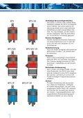BIBUS Baumgartner Pneumatischer Schrittmotor - Seite 2