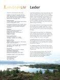 tidsskrift for jordbruk og ernæring natur og kultur - Camphill Norge - Page 3