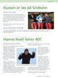 tidsskrift for jordbruk og ernæring natur og kultur - Camphill Norge - Page 5