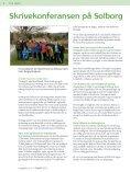 tidsskrift for jordbruk og ernæring natur og kultur - Camphill Norge - Page 6