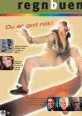 Bjarte (23) kvidde seg - Åpen Kirkegruppe - Page 2