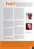 Bjarte (23) kvidde seg - Åpen Kirkegruppe - Page 4