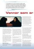 Bjarte (23) kvidde seg - Åpen Kirkegruppe - Page 7