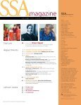 SSA at 100 - School of Social Service Administration - University of ... - Page 2