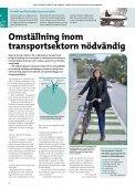 Klimat och transporter 2010 - Miljöfordon Syd - Page 4