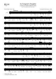 Mezzo-Soprano (110KB)